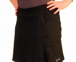Terry - Flare Padded Skort Plus