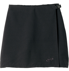 Terry - Wrapper Skirt