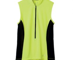Breakaway Mesh Plus - Neon Yellow