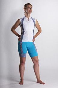 Sheila Moon - Sleeveless Jersey